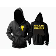 Campera Billie Eilish