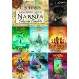 Saga Las Cronicas De Narnia