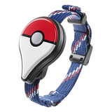 Pulsera Bluetooth Pokemon Go Plus Version Japonesa
