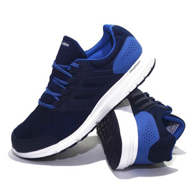 Zapatillas adidas Modelo Running Galaxy 4 M - (8828)