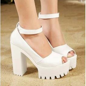 Zapato Casual Sandalia De Mujer, Mandarina Duck Talla 35-40