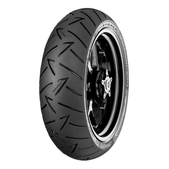 Cubiertas 180/55 R17 Continental Road Attack 2 - M/c 73w