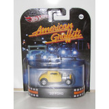 Hot Wheels - American Graffiiti -