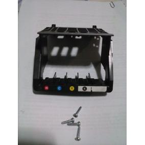 Capa / Suporte Da Cabeça Impressão Hp8100/8600 Pro