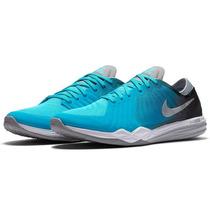 Zapatillas Nike Dual Fusion Tr4 Print Damas Unica 819022 402
