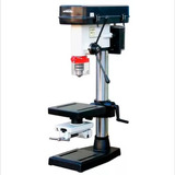 Taladro Perforadora Banco Barbero 16mm 450w Industrial Abm16