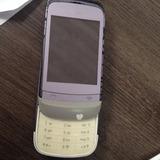 Nokia C2 06 Rm 702 Defeito