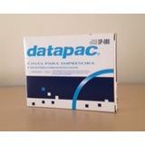 Cinta Datapac Dp-080 Compatible Epson Erc-38b Miniprinter