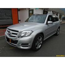 Mercedes Benz Clase Glk Glk300 Amg
