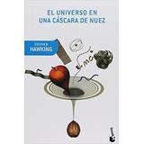 El Universo En Una Cascara De Nuez - Stephen Hawking - Nuevo