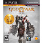 God Of War Saga Collection Origins Ascension Ps3 Psn