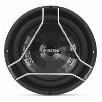 Subwoofer Bravox Endurance E2k 12 Polegadas 800wrms 4+4 Ohms