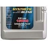 Aceite Semisintetico 15w40 Original, Sellado