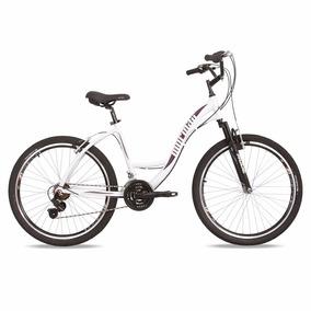 Bicicleta Mormaii Alumínio Aro 26 Urbana Sunset Way Shimano
