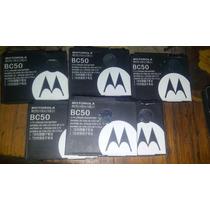 Pila Motorola Modelo Bc50