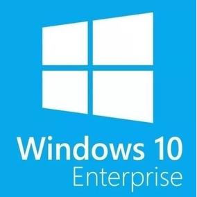 Wiindws#10 Enterprise Ativação Online- Envio Online!