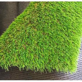 Pasto Artificial Sintetico Para Jardin 35mm Precio Por M2