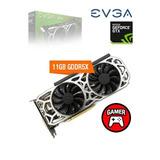 Tarjeta De Video Evga Nvidia Geforce Gtx 1080 Ti Icx Gaming,