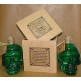 Absinto Green Skull 89.9% 750 Ml