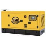 Generador De Luz 50 Kw Planta De Luz De Emergencia Ecomaqmx