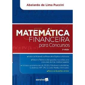 Matematica Financeira Para Concursos