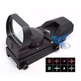 Red Green Dot / Titan Tactical Panorama Sight 20mm Promoção