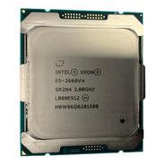 Processador Intel Xeon E5-2660v4 14 Core 3.2ghz 2011-3 Sr2n4