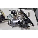 Bomba Inyectora Peugeot 206 1.9 Reparada Con Inyectores