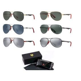 74ecbfaa6dee1 Óculos De Sol Ray-Ban Wayfarer Com lente polarizada no Mercado Livre ...
