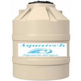 Tanque Para Agua Tricapa 1000 Litros Aquatech - Avellaneda