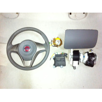 Kit Air Bag Palio Novo 2013