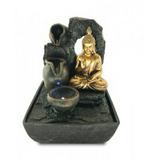 Buda Con Cantaros Con Luz