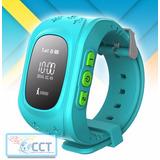 Symrun Q50 Teléfono Inteligente Con Gps,reloj Gps Infantil.