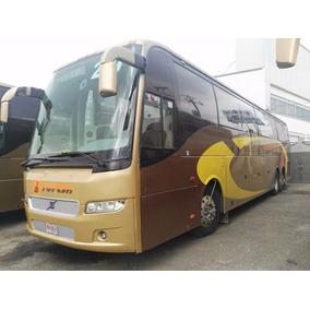 Autobus Volvo 9700 Luxury 6x2 2008 Con Dot