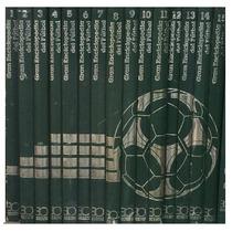 Gran Enciclopedia De Futbol 15 Vols Oceano Centrum