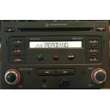 Stereo Bora Blanco Usb Sd Bluetooth 17 Años En Mercado Libre