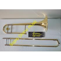 Trombone De Vara Sib Quasar Qsl 405