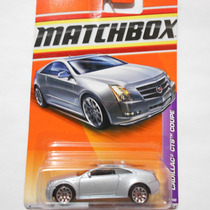 Fermar4020 *cadillac Cts Coupe* K-480 32/100 1:64