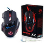 Mouse Gamer X7 Game Estone Dpi E-sports Cs Minecraft Lol Go