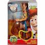 Toy Story Woody Vaquero De Rodeo 20 Aniversario