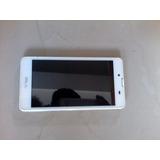 Telefono Blu Neo X Grande Android Pantalla Tactil