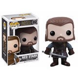 Funko Pop Game Of Thrones Ned Stark!