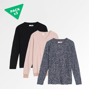 Sweaters desde