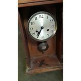 Vendo Reloj De Pendulo Kienzle Antiguo,