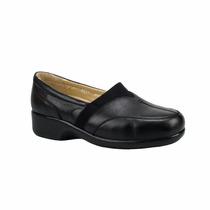Zapato Confort Para Dama Clinicus Ae3476