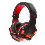 Audifono Micrófono Gamer Colores Avatec Por Mayor Y Menor