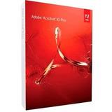 Adobe Acrobat Dc Pro Full Original - Tutorial