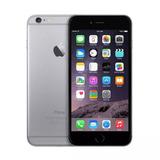 Iphone 6 16gb Cinza Tela 4.7 Câmera 12mp 4g
