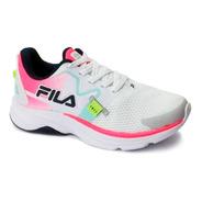 Tenis Fila Racer Motion Feminino