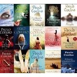 Paulo Coelho + Walter Riso + García Márquez Libros Pdf Ebook